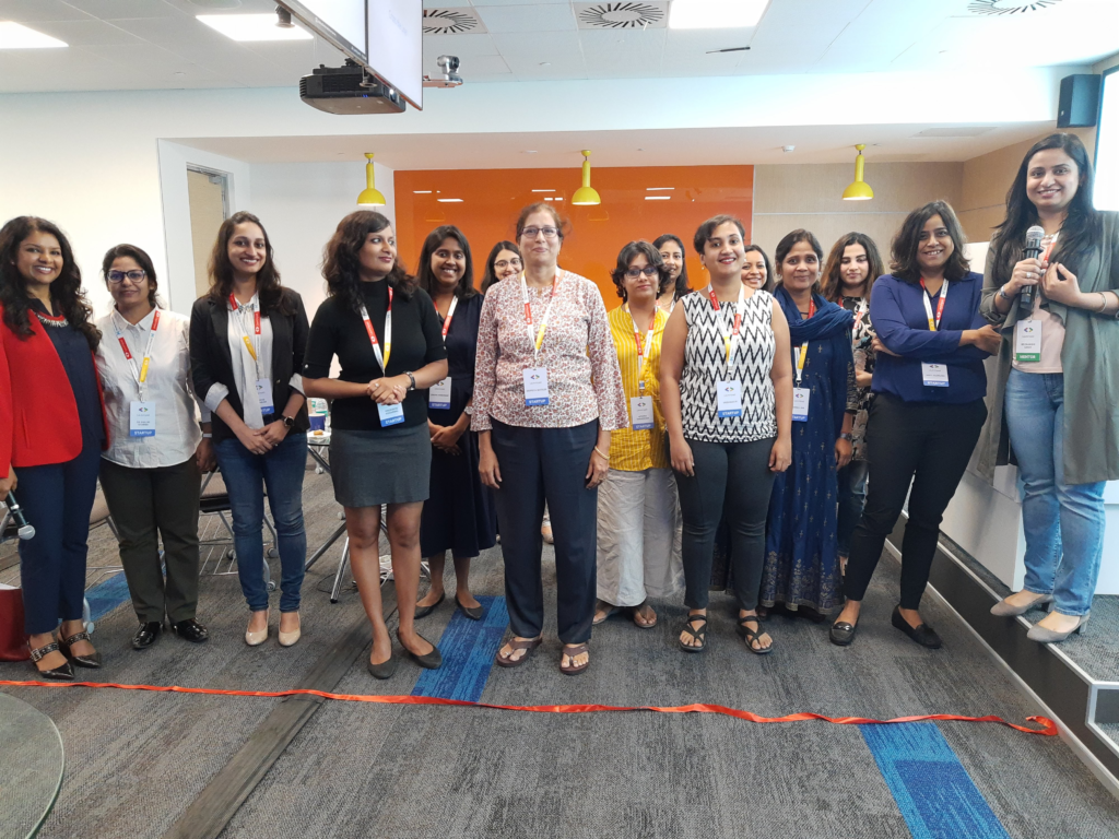 Myelin Foundry at Google India