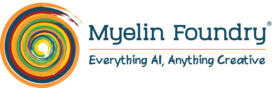 Myelin Foundry® Logo